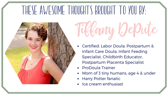 Authored by Tiffany DePute